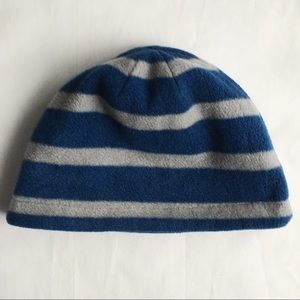 Hanna Andersson hat size Large 6 8 10 12 fleece